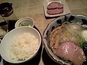 麺道 麒麟児