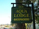 Aqua Lodge