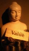 Value大好き(多毛です)