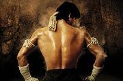 Tony Jaa (Thatchakorn Yeerum)