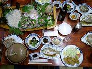 牡蠣の宿 美浦荘