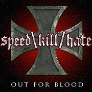 Speed Kill Hate