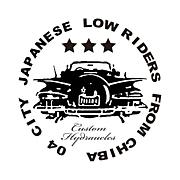 LOWRIDER(´-`)千葉