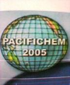 Pacifichem2005����ʿ�β��ز��