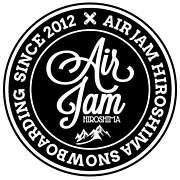 AIR JAM 広島(AIR JUMP MAT)