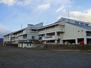 木島平村立木島平中学校