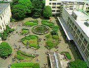日本大学文理学部英文学科