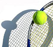 テニス in トロント