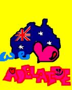 we♡adelaide 2005