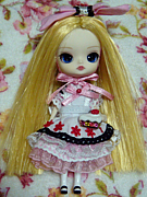 Pink Alice(ピンクアリス)