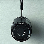 SONY DSC-QX100 / QX10