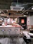 GOOD MORNING CAFE会