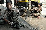 インド人代表NGO手をつなごう