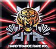HARD TRANCE RAVE