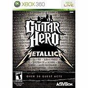 Guitar Hero -Metallica-