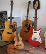 ギターde遊びまSHOW