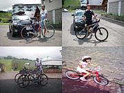 福井県でサイクリング