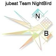 【jubeat】Team NightBird(NB*)
