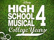 ☆ HIGH SCOOL MUSICAL4 ☆