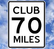 クラブ70マイル