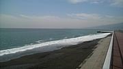 海が好き!ずっと眺めていたい!