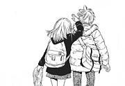 LINE恋愛グルメン募集掲示板