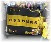 おきなわ球虎会 阪神タイガース