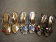 ANNA SUIの靴、好き。