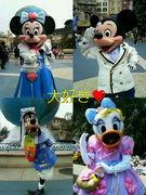 Disneyキャラを隠れて愛す☆