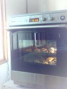 ・ガスオーブンのある暮らし・