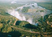 ビクトリアの滝連合