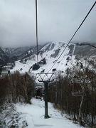 積雪・スキー場情報