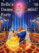 ベルのダンスパーティー♡