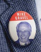 Mike Gravel for president