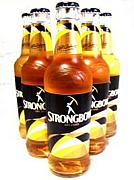 STRONGBOW・CIDER