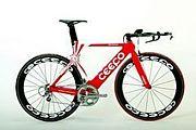 CEEPO トライアスロンバイク