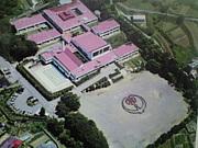 長野県小県郡長和町立長門小学校