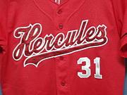 hercules  (ヘラクレス)