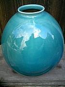 陶芸。手作りの器が好き