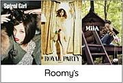 Roomy's ルーミーズ