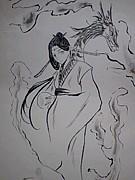 古代中国(支那)自作小説