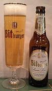 Bitburger(ビットブルガー)