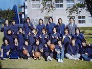 栄大バスケ部