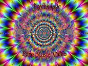 【関】Psychedelic【西】