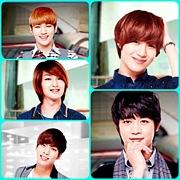 SHINee My Love