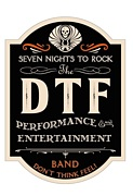 DTF Band