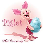 Piglet(�ˎߎ��ގڎ���) ����