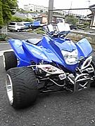 ☆横浜〜バギー乗り(ATV)☆