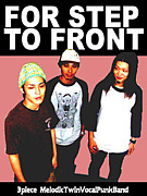 FOR STEP TO FRONT