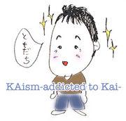 KAism-addicted to Kai-